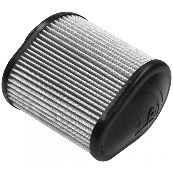 S&B INTAKE REPLACEMENT FILTER DRY EXTENDABLE KF-1050D