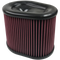 S&B INTAKE REPLACEMENT FILTER KF-1062