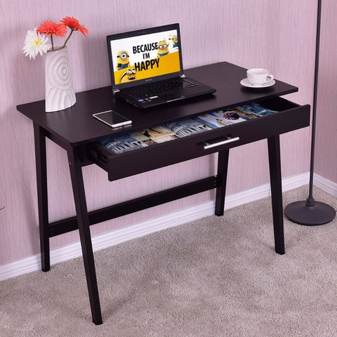 High Quality Modern Wooden Desk for Writing or PC