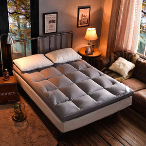 New Style High Resilience soft Mattress Classic Design High Quality Thick Warm Comfortable bed Mattress Tatami