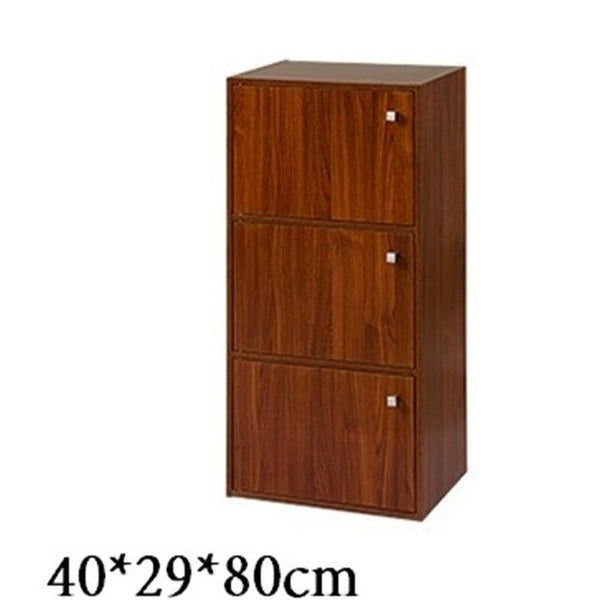 Bureau Meuble Estanteria Madera Decor Mobili Per La Casa Dekorasyon wooden Retro Decoration Furniture Bookcase Book Case Rack