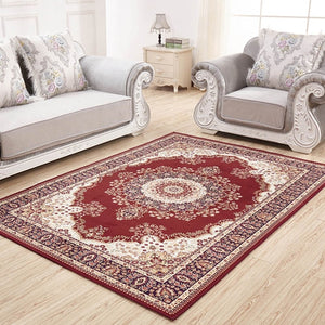 High Quality Persian Nation Printed Carpet For Living Room Bedroom Anti-slip Floor Mat Fashion Kitchen Carpet Area Rugs