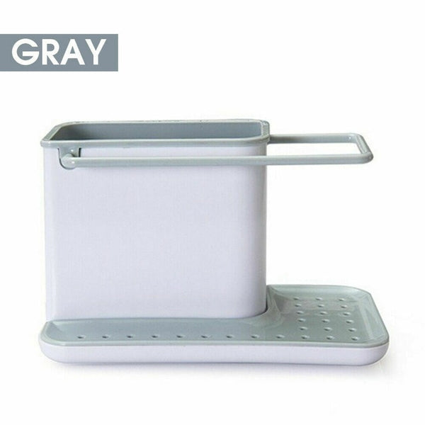 1PC Creative Separated Plastic Shelves Multifunctional Kitchen Storage Organizer Finishing Shelf bathroom Storaging Tool