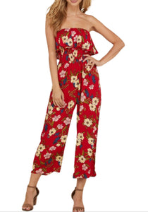Ready to go Jumpsuit