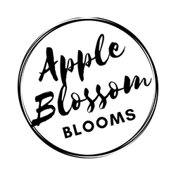 Apple Blossom Blooms
