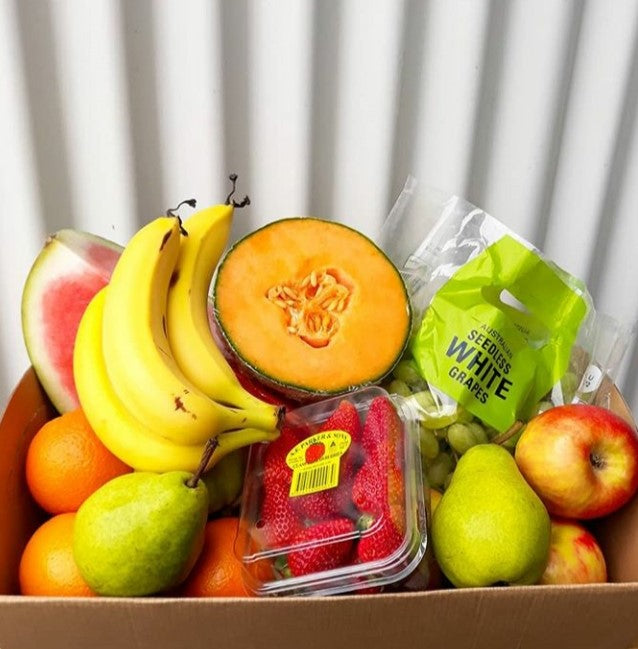 Fruit Care Package