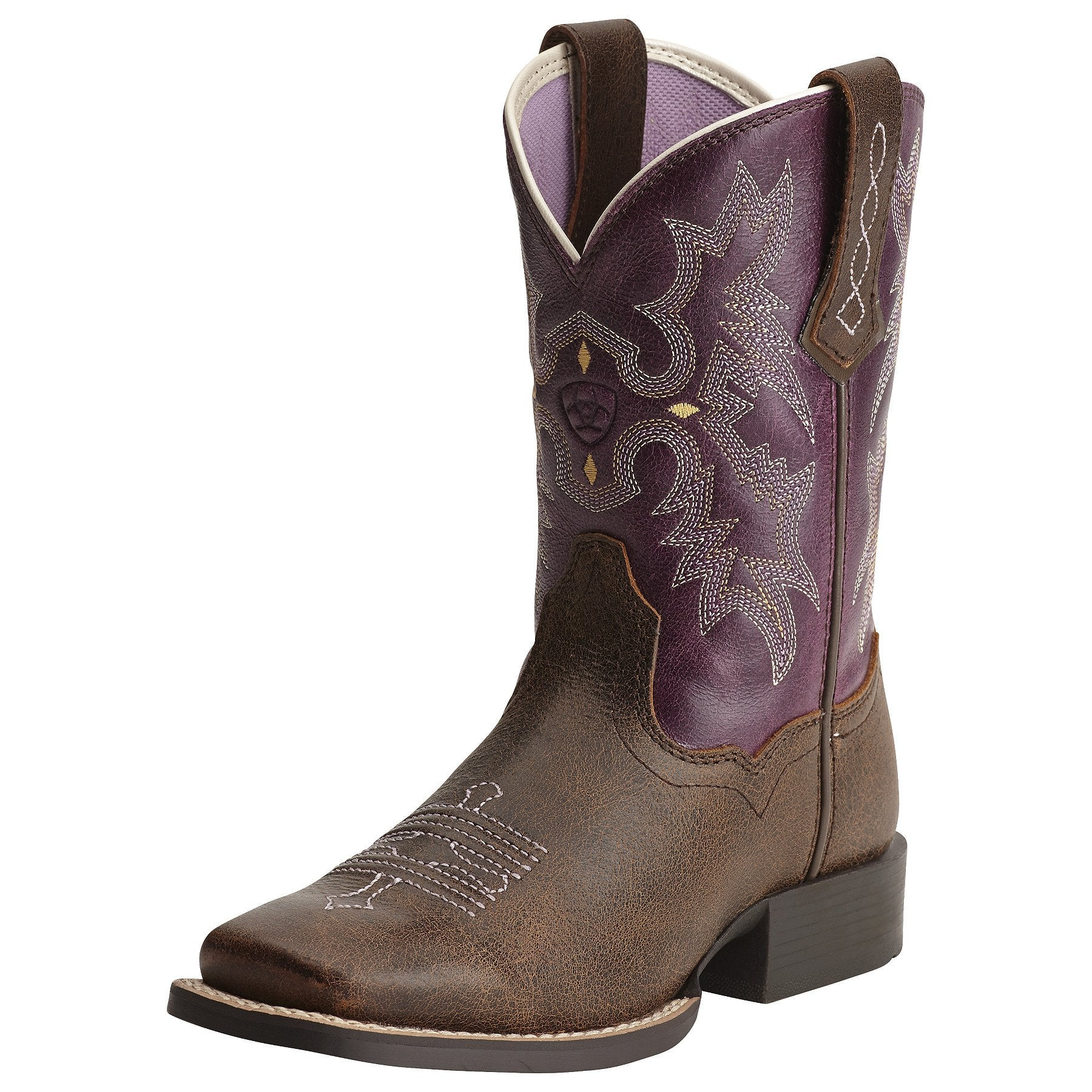 Ariat Kids Tombstone Vintage