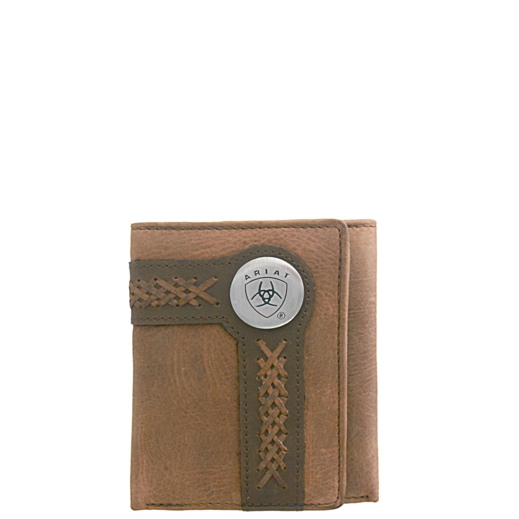 Ariat Tri-Fold Wallet