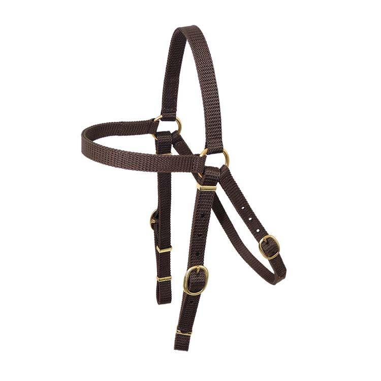Nyla-Web barcoo Bridle - FULL