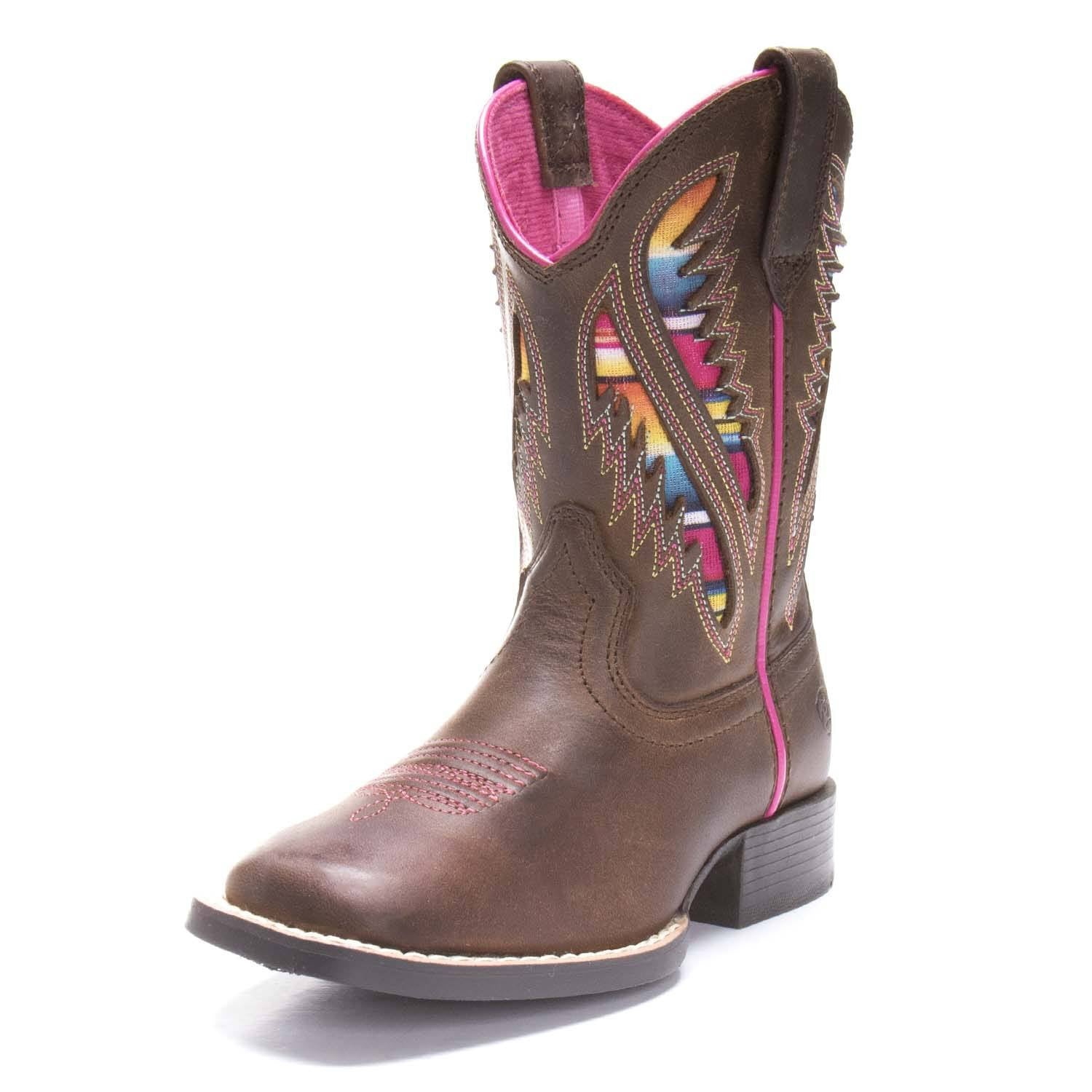 Ariat Kids Quickdraw Ventek Boots