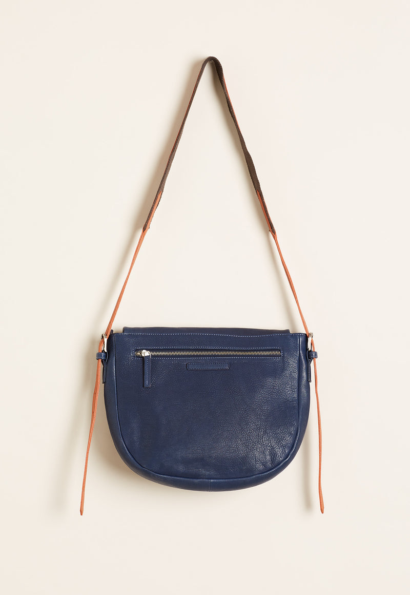 Nancy Bird Saddle Bag