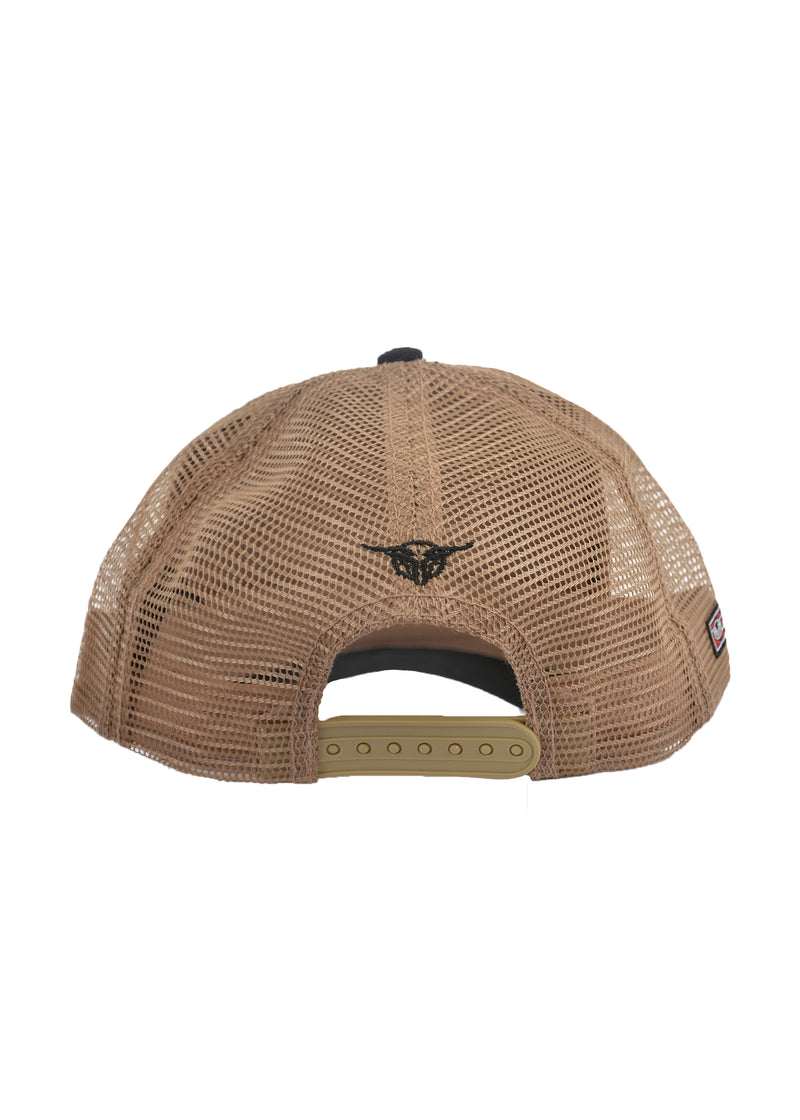 Mens Trademark Trucker Cap