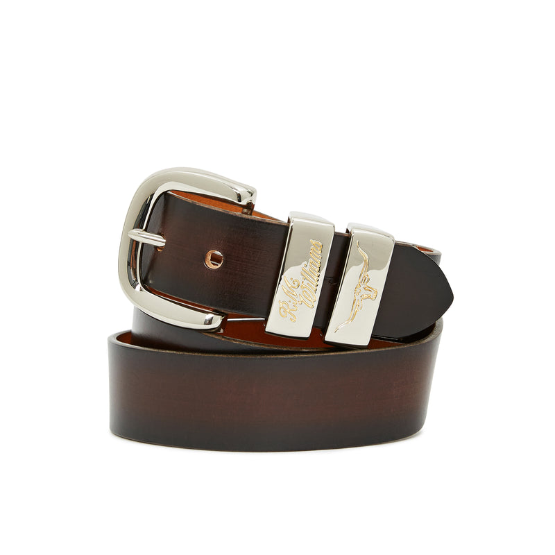 RM Williams Jerrawa Belt