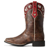Ariat Ladies Round Up Monroe Boot