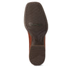 Ariat Mns Everlite Fast Time Peanut Dark Carob