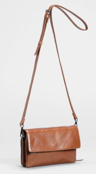 ELK Tan Gelika Bag