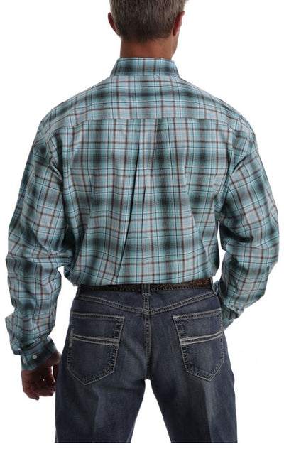 Cinch Mens Classic Fit Shirt