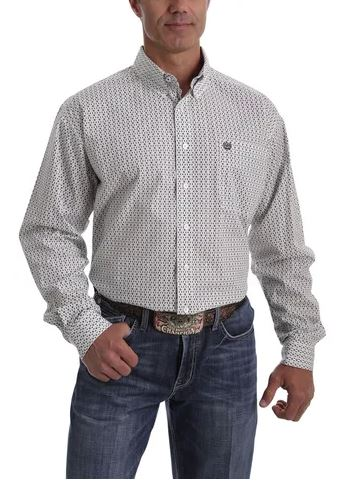 Cinch Men Arena Shirt