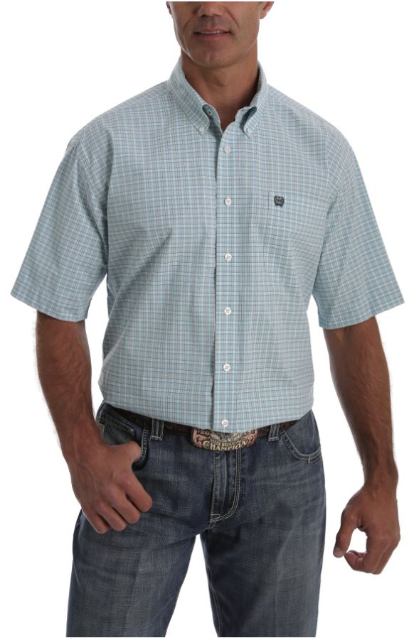 Cinch Mens Arena Shirt