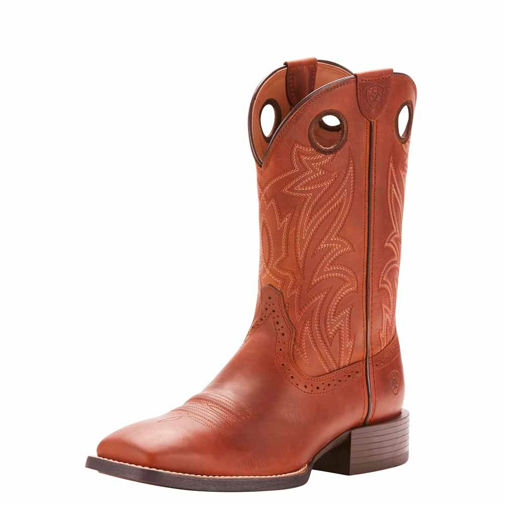 Ariat Mens Sport Sidebet Boot