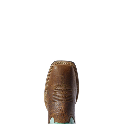 Ariat Womens Quickdraw Legacy Natural