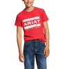 Ariat Boys Bar Stripe Tee