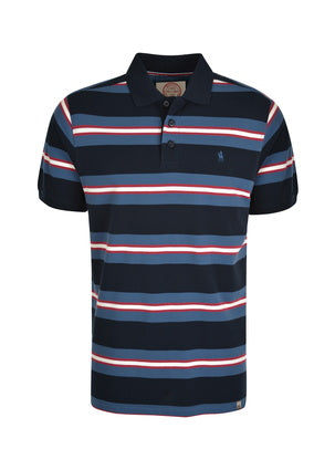 Thomas Cook Mens Philip Tailored Polo