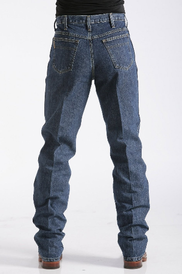 Cinch Mens Green Label Jeans