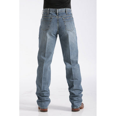 Cinch Mens White Label Jeans