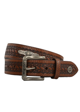 Wrangler Mens Flinders Belts