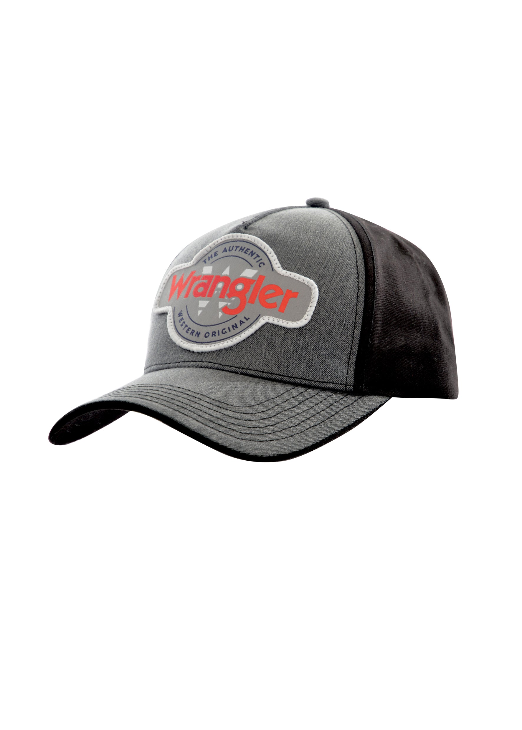 Wrangler Mens Authentic Cap