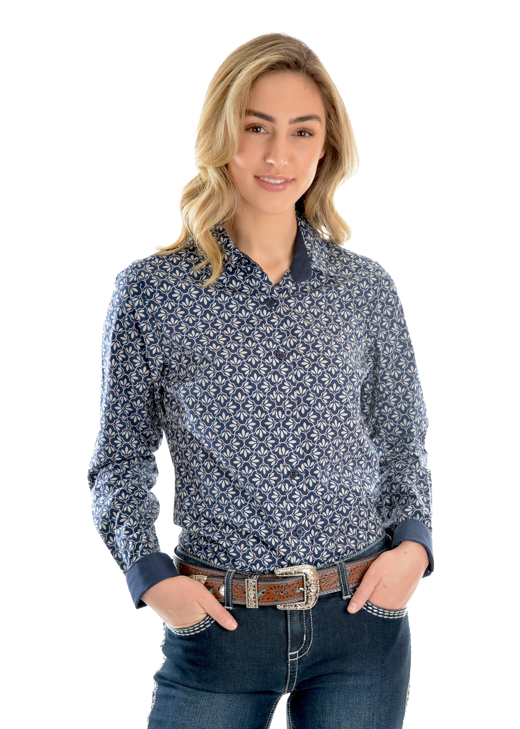Thomas Cook Ladies Estelle Shirt
