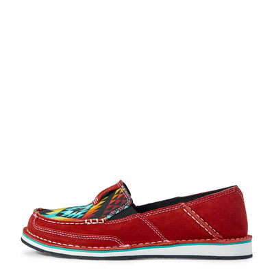 Ariat Womens Cruiser Ruby Serape