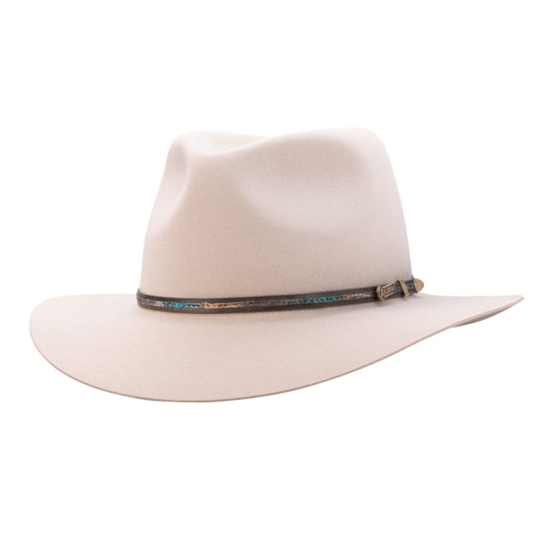 Akubra Leisure Time Hat