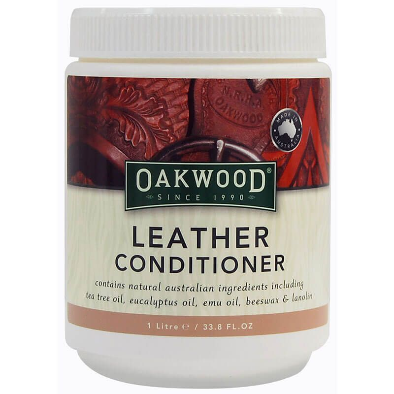 Oakwood Leather Conditioner 1 Litre