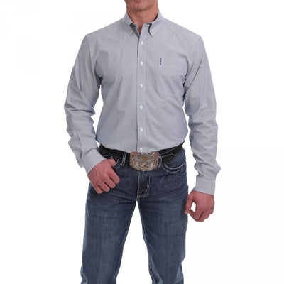 Cinch Mens Modern Fit Shirt