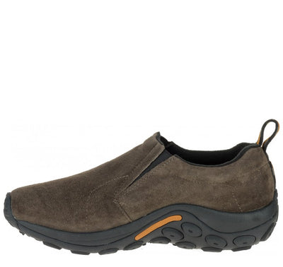 Merrell Mens Jungle Moc Gunsmoke