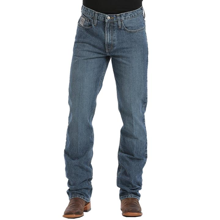 Cinch Mens Silver Label Jeans