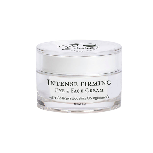 Bua Organics - Intense Firming Cream - 0.5 oz.