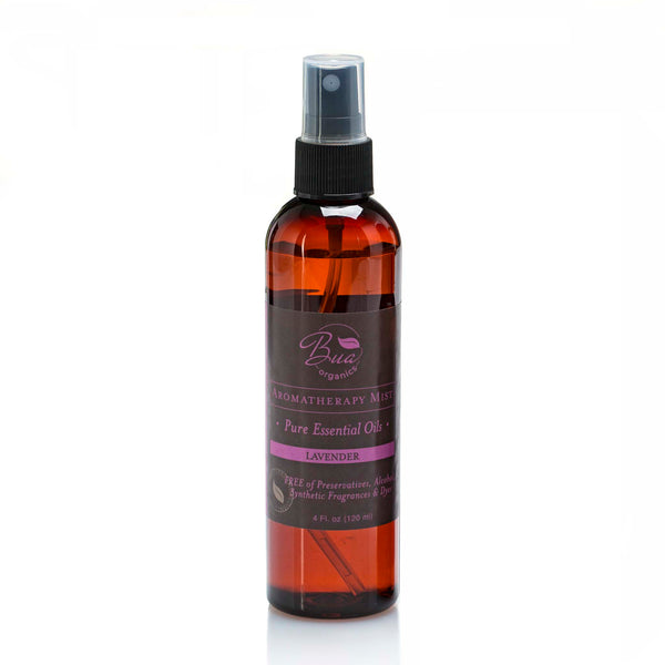 Bua Organics - Essential Oil Mist - Summer