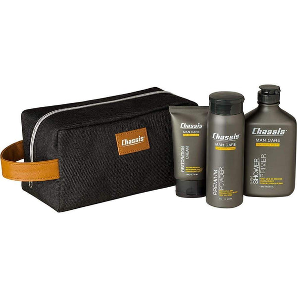 Chassis For Men - Chassis Gift Set