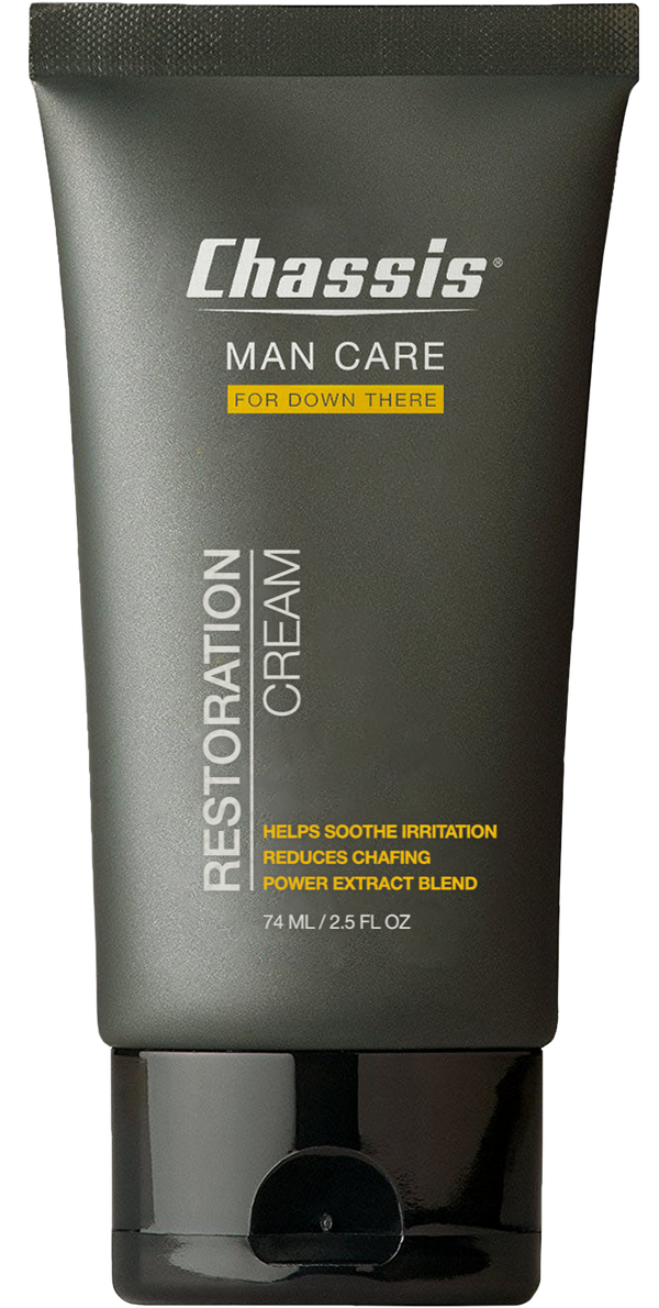 Chassis For Men - Restoration Cream