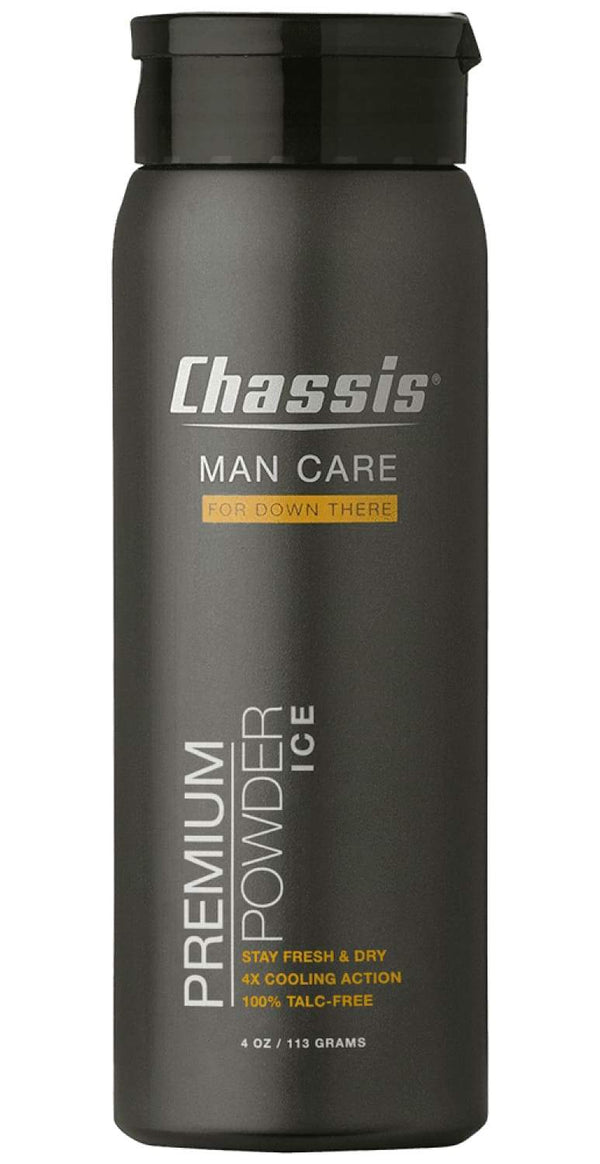 Chassis For Men - Premium Powder Ice
