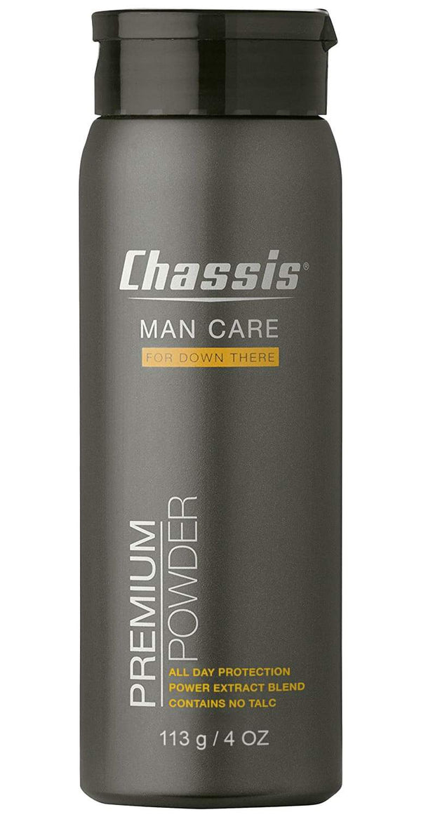 Chassis For Men - Premium Powder