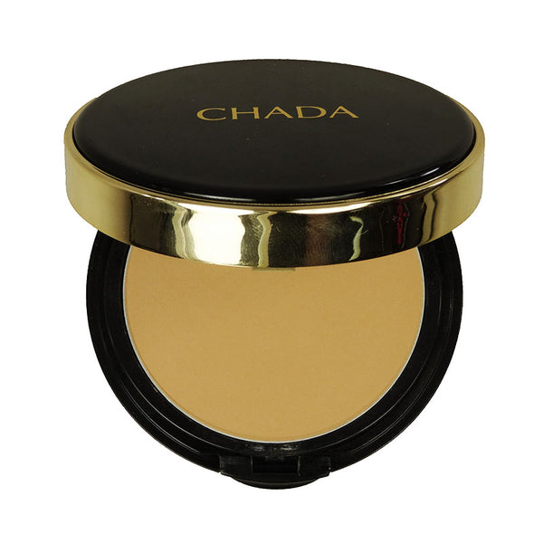 CHADA - Luxury Foundation Powder - CD03