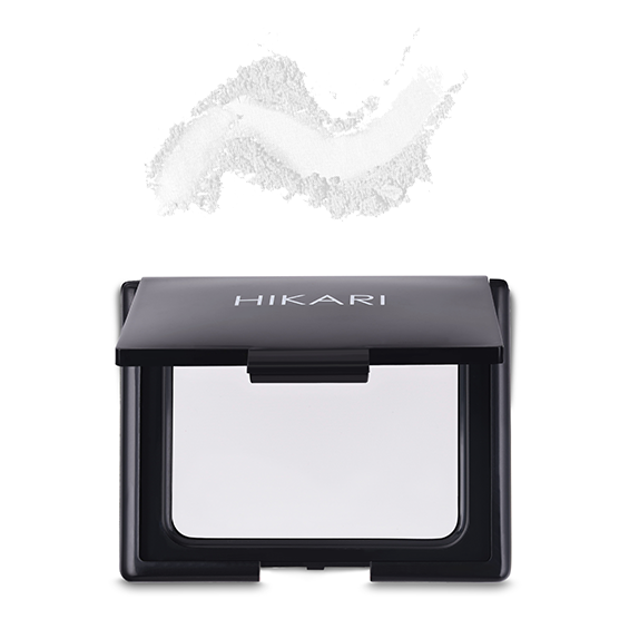Hikari - Pressed Silica Powder- Final Touch