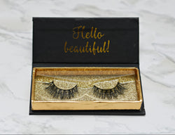 Inception Of Beauty - Beauty Mink Lashes