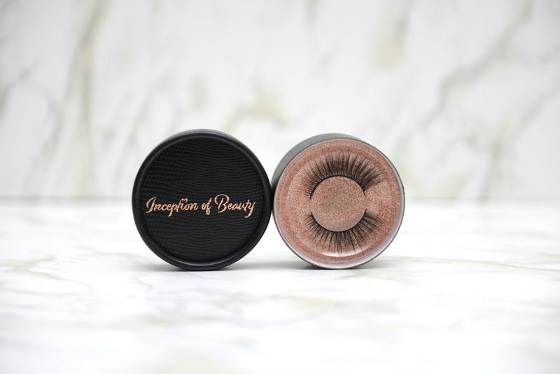 Inception Of Beauty - Flirt Lashes