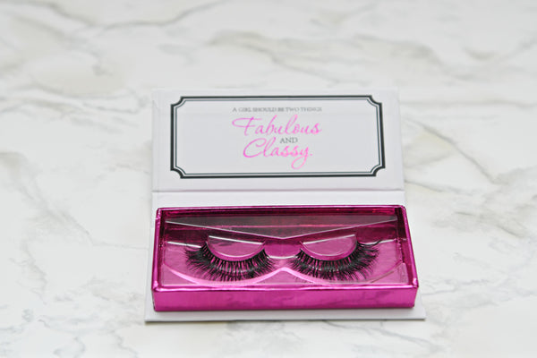 Inception Of Beauty - Tease Mink Lashes