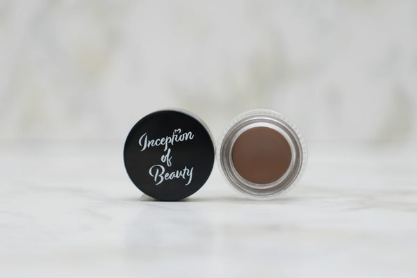 Inception of Beauty - Eyebrow Pomade - Taupe